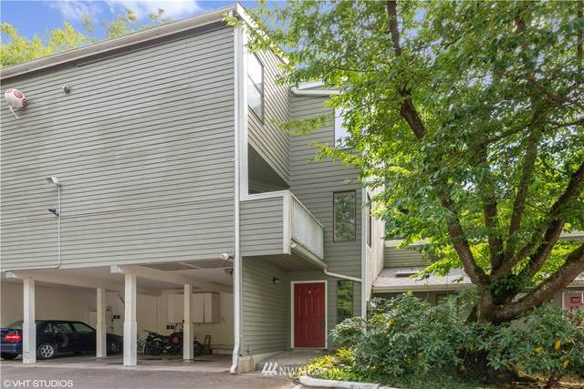10029 NE 124th Place #402, Kirkland, WA 98034 (#1840657) :: Hao Dang and Associates