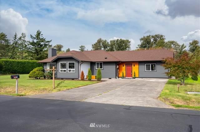 5658 Salish Road, Blaine, WA 98230 (#1840680) :: Franklin Home Team