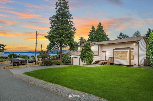 11048 Lotus Place S, Seattle, WA 98178 (#1840721) :: Franklin Home Team