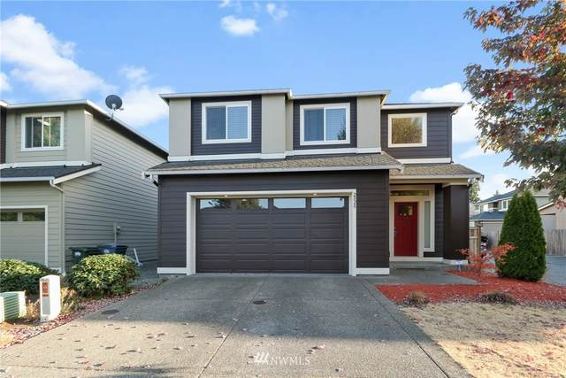 2020 178th Street Ct E, Spanaway, WA 98387 (#1840793) :: Better Properties Real Estate