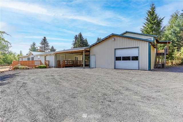 3516 Centralia Alpha Road #56, Onalaska, WA 98570 (#1840816) :: Ben Kinney Real Estate Team