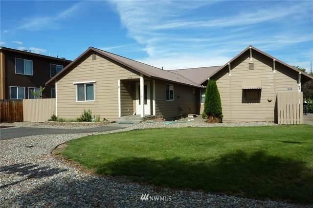 1204 Brooklane, Ellensburg, WA 98926 (MLS #1840858) :: Reuben Bray Homes