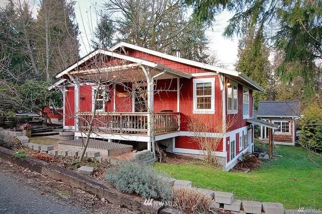 11655 160th Avenue SE, Renton, WA 98059 (#1841041) :: Neighborhood Real Estate Group