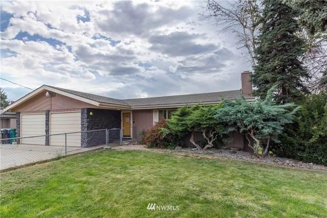 630 N Jerome Lane, East Wenatchee, WA 98802 (#1841090) :: Keller Williams Western Realty