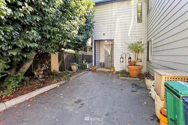 15628 8th Avenue SW D, Burien, WA 98166 (#1841108) :: Franklin Home Team