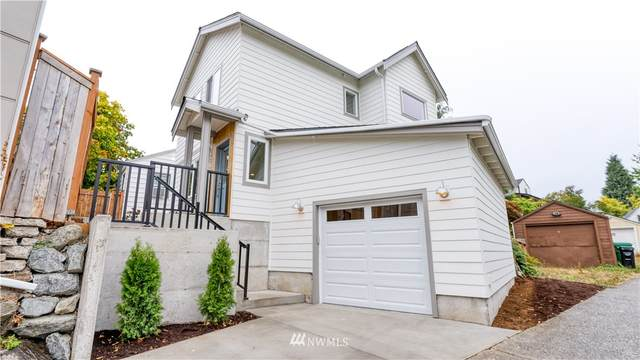 7510 9th Avenue NW B, Seattle, WA 98117 (#1841146) :: The Snow Group