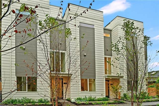 706 W Bertona Street, Seattle, WA 98119 (#1841151) :: Hao Dang and Associates