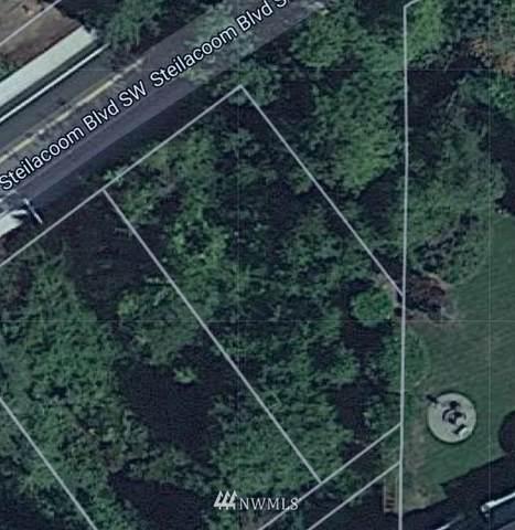 0 xx Cedar Street, Steilacoom, WA 98388 (#1841201) :: Shook Home Group
