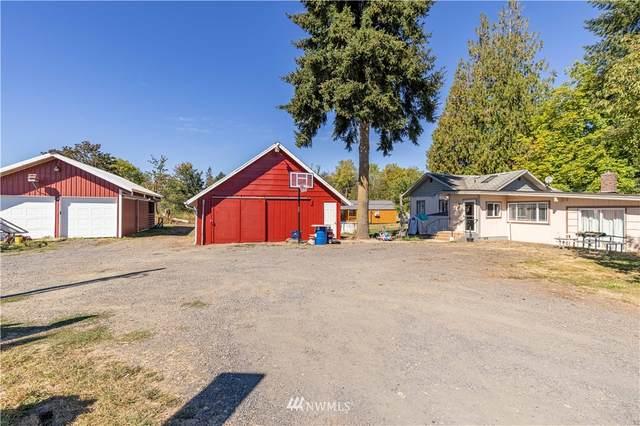 1934 State Highway 508, Onalaska, WA 98570 (#1841261) :: Ben Kinney Real Estate Team