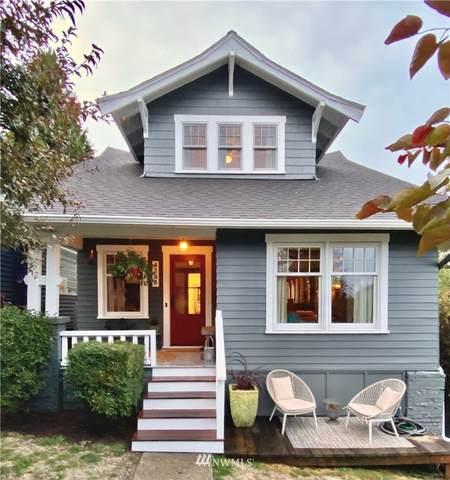 4248 S Orcas Street, Seattle, WA 98118 (#1841295) :: Pacific Partners @ Greene Realty