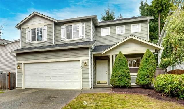 4929 153rd Place SE, Everett, WA 98208 (#1841379) :: McAuley Homes