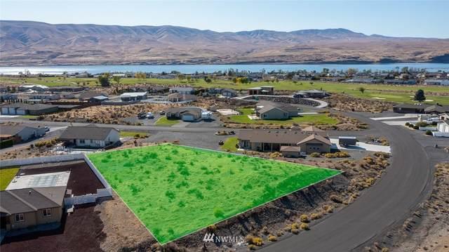 876 Desert Aire Drive SW, Mattawa, WA 99349 (#1841436) :: Icon Real Estate Group