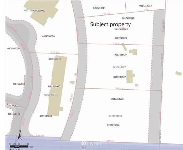 8921 B Sr 702 S S, Roy, WA 98580 (#1841438) :: Icon Real Estate Group