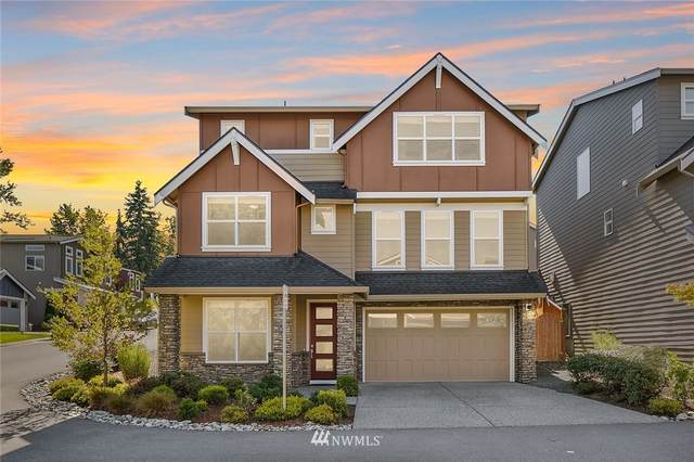 1426 184th Place SE, Bothell, WA 98012 (#1841446) :: Ben Kinney Real Estate Team