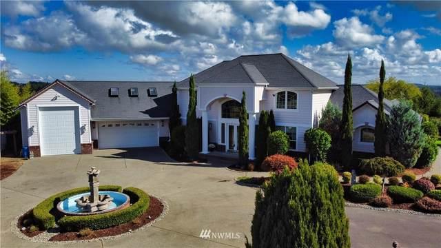 9312 Milburn Loop SE, Olympia, WA 98513 (#1841534) :: Icon Real Estate Group