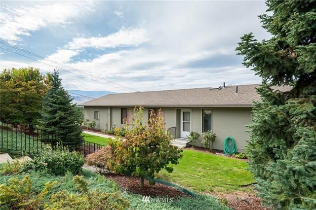 331 23rd Street NE, East Wenatchee, WA 98802 (#1841637) :: Northwest Home Team Realty, LLC