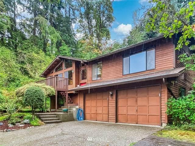 4119 NE 142nd Street, Seattle, WA 98125 (#1841673) :: McAuley Homes