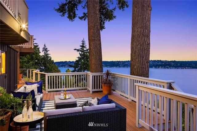 7701 Ridgecrest Lane, Mercer Island, WA 98040 (MLS #1841680) :: Reuben Bray Homes