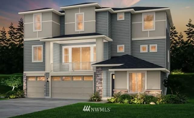12328 138th Drive NE 37-5, Lake Stevens, WA 98258 (#1842160) :: Keller Williams Western Realty