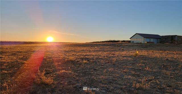 0 RD D SE, Othello, WA 99344 (MLS #1842260) :: Nick McLean Real Estate Group