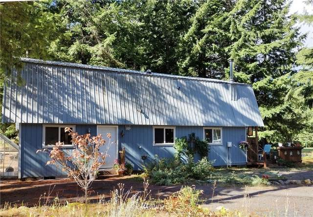100 Timberline Drive W, Packwood, WA 98361 (#1842368) :: Icon Real Estate Group