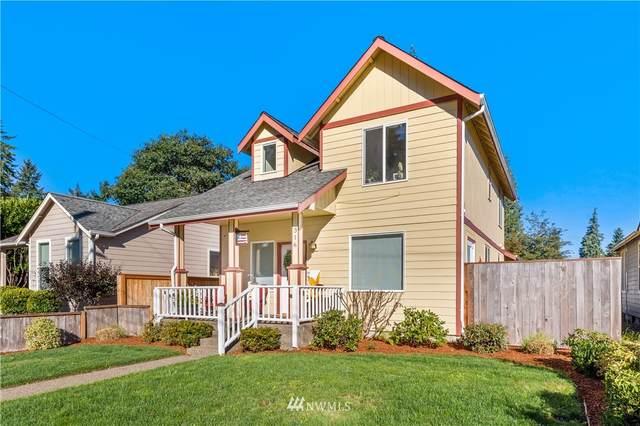 316 W G Street, Shelton, WA 98584 (#1842480) :: Icon Real Estate Group