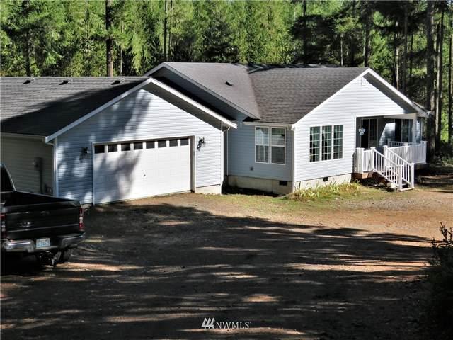 1450 E. Timbertides Drive, Union, WA 98592 (#1842552) :: M4 Real Estate Group