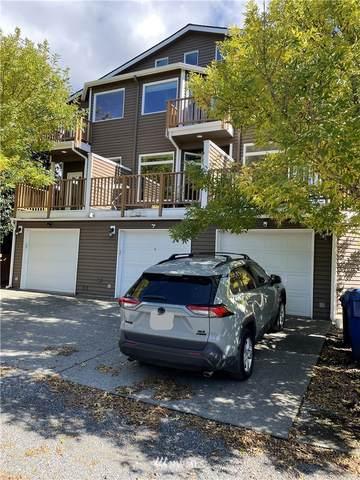 11033 Greenwood Avenue N C, Seattle, WA 98133 (#1842587) :: Franklin Home Team