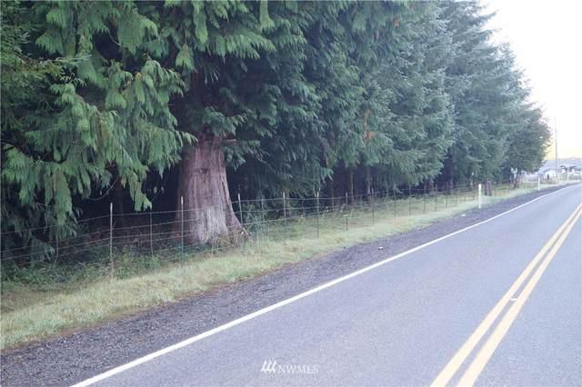 0 XX Mox Chehalis Road, Elma, WA 98541 (#1842612) :: Neighborhood Real Estate Group