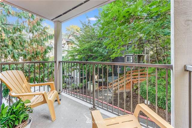 700 Front Street S C-208, Issaquah, WA 98027 (#1842647) :: Icon Real Estate Group