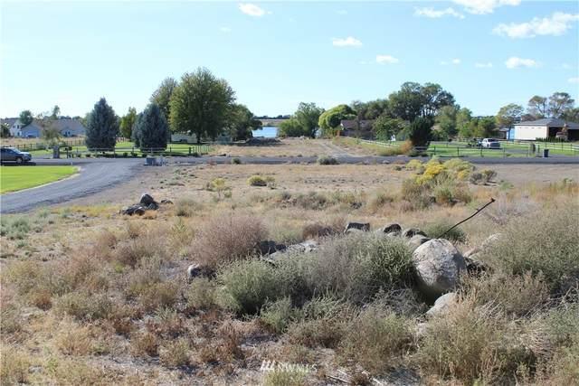 3915 Shorecrest Drive NE, Moses Lake, WA 98837 (#1842717) :: Better Properties Lacey