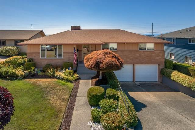 1632 S Geiger, Tacoma, WA 98465 (#1842840) :: Better Properties Real Estate