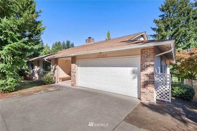 16650 NE 30th Street, Bellevue, WA 98008 (#1842881) :: Pickett Street Properties