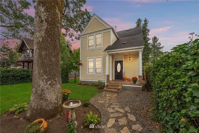 5634 S Junett Street, Tacoma, WA 98409 (#1842951) :: Franklin Home Team