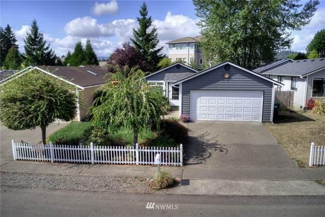 2611 Douglas Street SW, Tumwater, WA 98512 (MLS #1842974) :: Reuben Bray Homes
