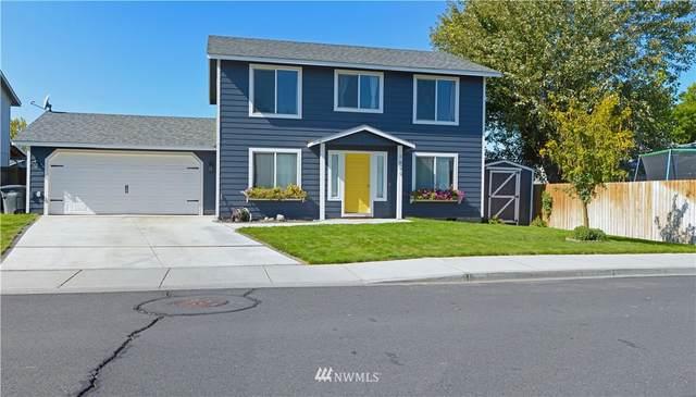 1604 S Skyline Drive, Moses Lake, WA 98837 (#1843020) :: M4 Real Estate Group