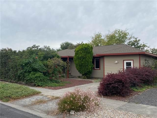 818 S Ironwood Drive, Moses Lake, WA 98837 (MLS #1843121) :: Nick McLean Real Estate Group