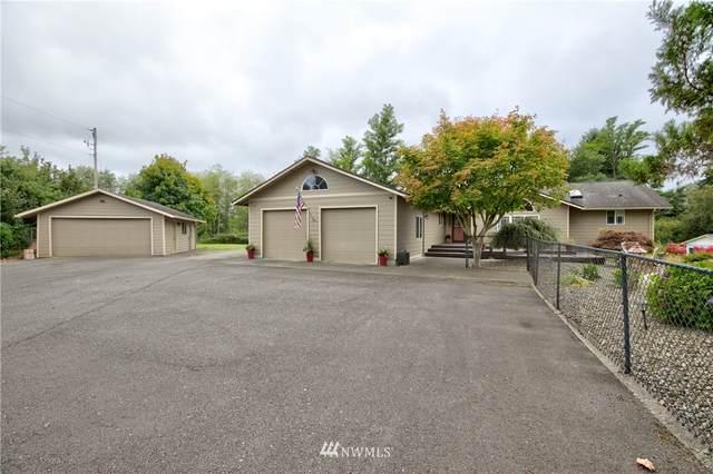 1375 E Beacon Avenue, Montesano, WA 98563 (#1843128) :: Franklin Home Team