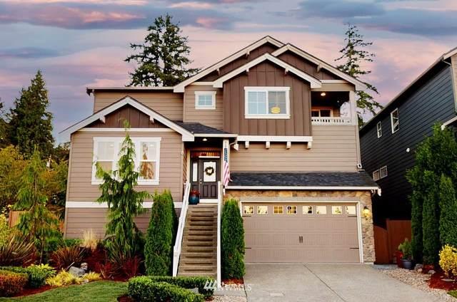 8219 NE 163rd Place, Kenmore, WA 98028 (#1843407) :: Franklin Home Team