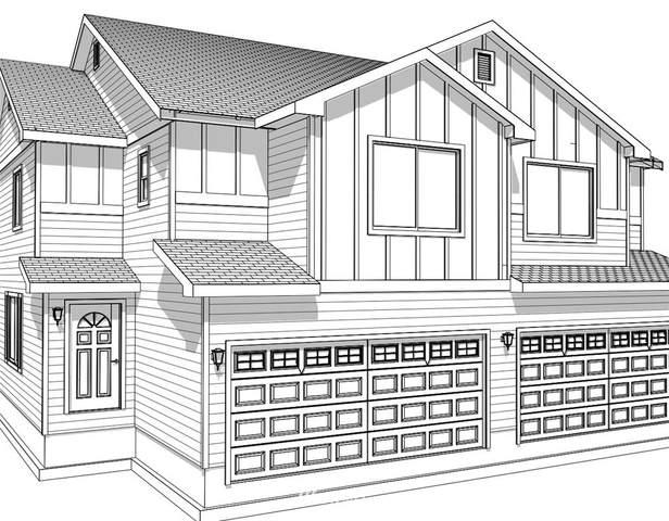 3024 113th Avenue NE, Lake Stevens, WA 98258 (#1843503) :: Keller Williams Western Realty