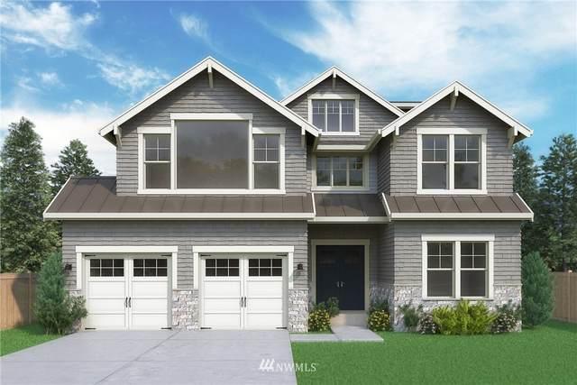 1709 99th Avenue NE, Bellevue, WA 98004 (#1843514) :: Ben Kinney Real Estate Team