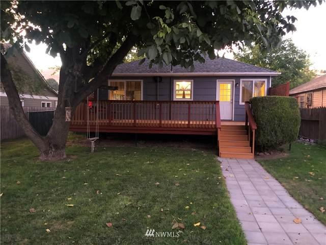 205 W Dayton Avenue, Dayton, WA 99328 (#1843612) :: McAuley Homes