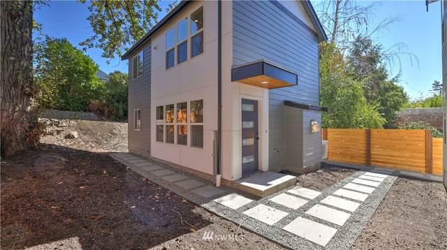 418 14th Avenue B, Seattle, WA 98122 (#1843660) :: Franklin Home Team