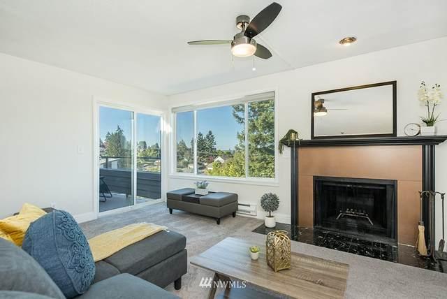 6055 35th Avenue SW #304, Seattle, WA 98126 (#1843672) :: Franklin Home Team