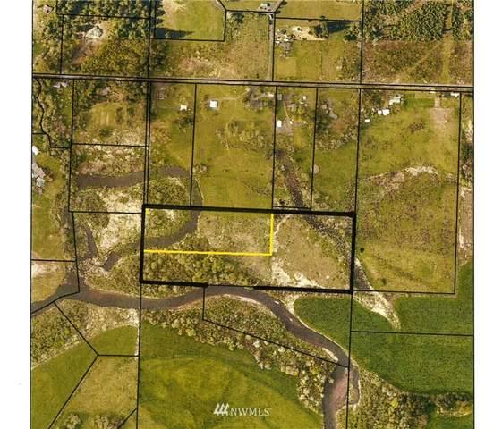 0 Taylor Road, Chehalis, WA 98532 (#1843746) :: The Snow Group