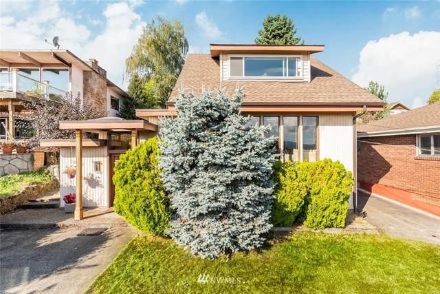10227 65th Avenue S, Seattle, WA 98178 (#1843869) :: Provost Team | Coldwell Banker Walla Walla