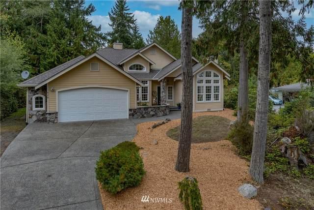 820 Pioneer Drive, Port Ludlow, WA 98365 (MLS #1843981) :: Reuben Bray Homes
