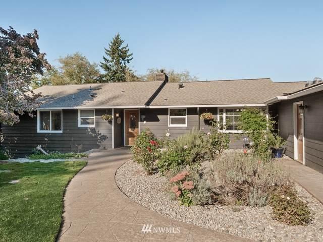 5640 Sleater Kinney Road NE, Olympia, WA 98506 (#1844020) :: Ben Kinney Real Estate Team