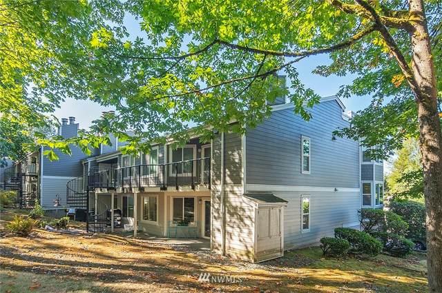 4204 Factoria Boulevard SE E-1, Bellevue, WA 98006 (#1844038) :: Icon Real Estate Group