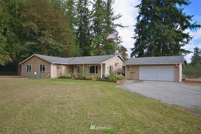 15601 Castle Lane SE, Yelm, WA 98597 (#1844398) :: Keller Williams Western Realty